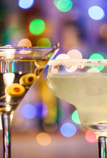Margaritas & Martinis Discount